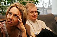 Couple Needing Marriage Help